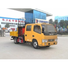 Dongfeng+small+scissor+lift+table+truck+for+sale
