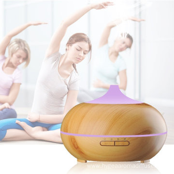 400ml Electric Aromatherapy Aroma Diffuser