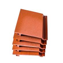 hot deck wood plastic composite outdoor cladding board wpc wood-plastic composite deck