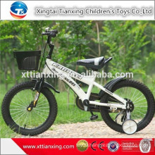 New Arriving Fashion Child Bike / Kids' Bike / Mini Toy Bicycles For 4 Years Old