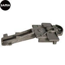 Серый, Ковкий Чугун отливки песка для инженерных частей машинного оборудования