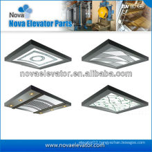 Elevator Ceiling, Lift Cabin Ceiling for Small Home Elevators