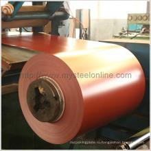 SGS Approved China Factory Поставка гофрированного картона Используемые вторичные катушки PPGI