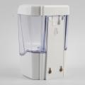 distribuidor automático de sabão para as mãos de espuma líquida
