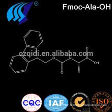 Meilleur prix usine d'achat pour Fmoc-Ala-OH / Fmoc-L-alanine Cas No.35661-39-3