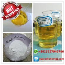 99% de poudre de stéroïde anabolisant Superdrol Methyldrostanolone pour le muscle de gain rapide