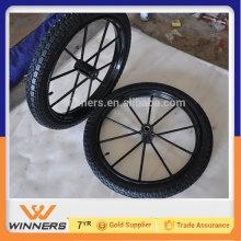 2015 mini cheval chariot chariot roue pneumatique