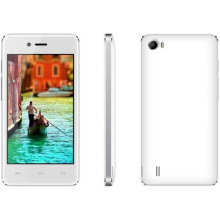 GSM 2band+WCDMA 2100 [3G] Android 4.4.512m+4GB, Qual-Core 1.0GHz, 1450mAh Smart Phone