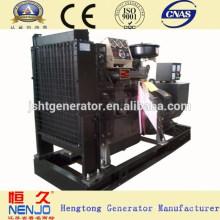 Генератор NENJO Электрический генератор 120квт двигатель weichai