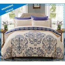 3 PCS Bedding Duvet Bed Cover (ensemble)
