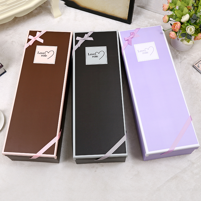 Flower Packaging Box (24)