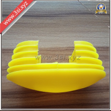 Factory Supply PE Oval Insert for Tube/Chair Leg Protection (YZF-H281)