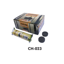 Wholesale Hookah Shisha Three King Charcoal Black King Bamboo Charcoal