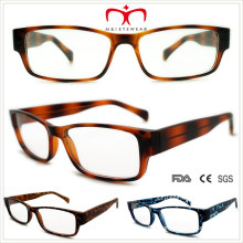 Plastic Demi Reading Glasses with Metal Inside (WRP508335)