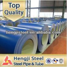 Metal Roofing Sheets aço ppgi bobinas de Tianjin