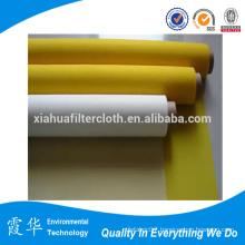 DPP 77T 196mesh 61um PW polyester/nylon silk screen printing mesh