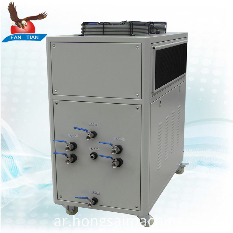 3hp air cooled chiller01