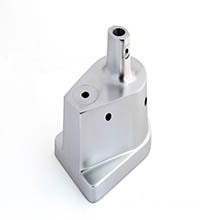Gravity Casting for Truck or Car Engines