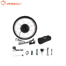 best electric bike conversion front wheel 36v kits for dependable quality