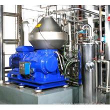 Séparateur de disque d'huile marine (modulaire)