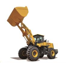 Shantui 6 ton SL60WN-8 Wheel Loader