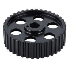 Factory manufacture Custom OEM cnc machining auto parts crane gear wheel
