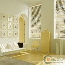 Máquina de cortinas venezianas de alumínio a quente 2013