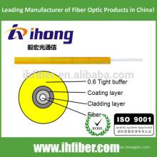 Fibra óptica 0.6 Cable interior GJFJV