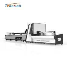 Transon 6M Metal Tube Fiber Laser Cutting Machine