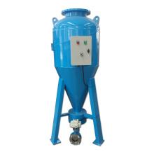 Separador de arena Hydrociclón Quanlity alto para la agricultura