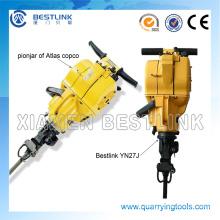 Martillo de mano Pionjar Yn27c Gasoline Drilling Machine