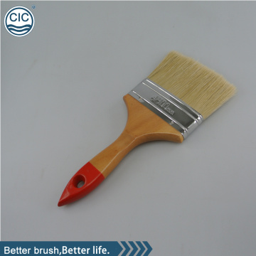 Hot Sale Plastic Handle Wall Paint Brush Berus Cat Murah