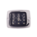 IP67 impermeable bus LED frontal marca de posición de la lámpara
