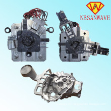 Die-Casting Mould/ Tool Maker for Car Gearbox Housing