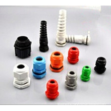 IP68 High Quality Waterproof Cable Gland Pg/M Type