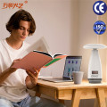 Portable table light wisdom table lamp