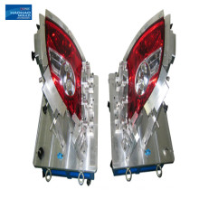 Auto head lamp Plastic injection mould