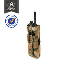 Military Tactical Police Portable Radio Carrier