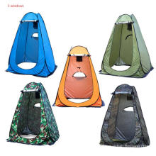 Pop Up Pod Changing Room Privacy Tent,Outdoor Sun Shelter Camp Toilet Room Portable Pop Up Bathing Tent Shower Tent
