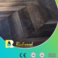 Plancher stratifié par HDF de style européen de plancher