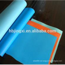 Geprägte matte Oberfläche, weiche PVC-Rolle