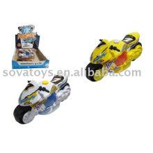Motocicleta caliente de la energía de la fricción de la venta, energía de la fricción toys-901030751
