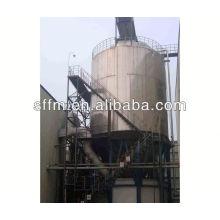 Linha de produção de fertilizantes fosfatados