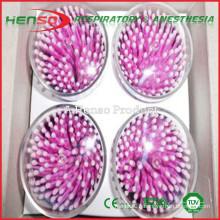 HENSO PVC Dental Micro Brushes