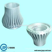 Shenzhen oem moulage sous pression en aluminium jetable tasses de cuisson