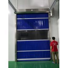 Portas interiores em PVC