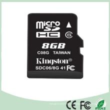 Оптовая цена Мульти микро SD кард-ридер (СК-08)