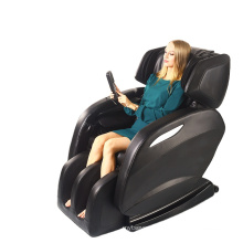 Real Relax Remote Control Innovative Massage Chair Free Shipping To USA