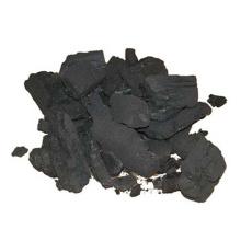 Carvão vegetal de madeira pura de qualidade superior com preço razoável e entrega rápida na venda quente !!