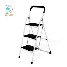 escalera de acero de la casa escaleras portátiles
